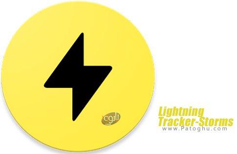 دانلود Lightning Tracker Pro - Storms