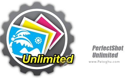 دانلود PerfectShot Unlimited برای اندروید