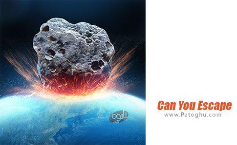 دانلود Can You Escape - Armageddon برای اندروید