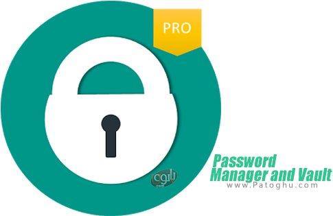 دانلود Password Manager and Vault