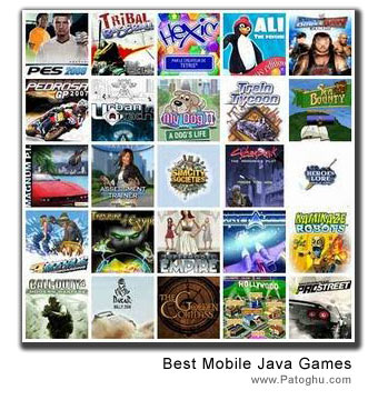 Best Mobile Java Games