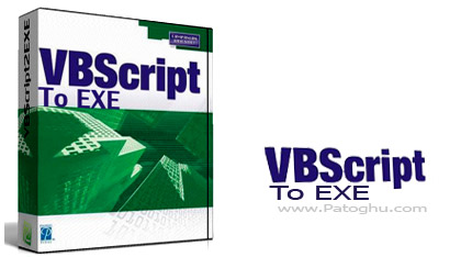 vbscript2exe