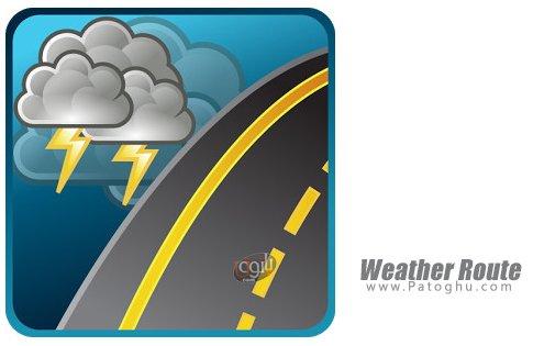 دانلود Weather Route