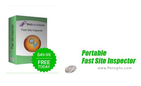 دانلود Fast Site Inspector برای ویندوز