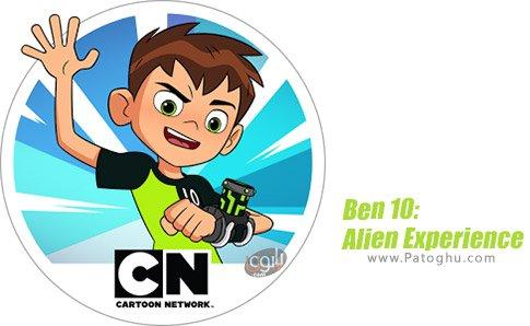 دانلود Ben 10: Alien Experience برای اندروید