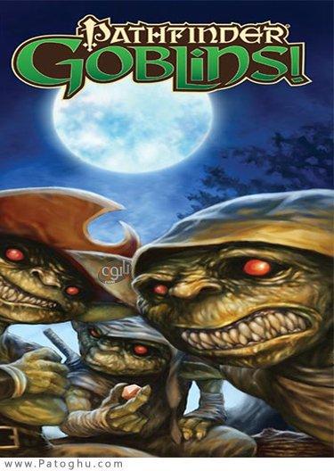دانلود Pathfinder Adventures Rise of the Goblins