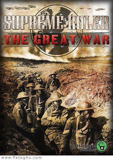 دانلود Supreme Ruler The Great War