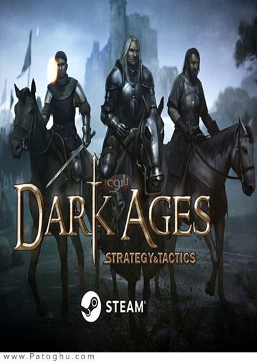 دانلود Strategy & Tactics: Dark Ages