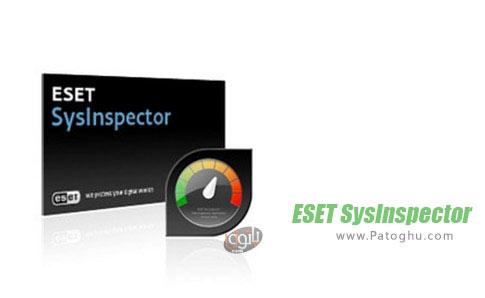 دانلود ESET SysInspector برای ویندوز