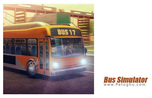 بازی Bus Simulator 17