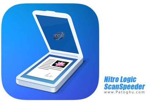 نرم افزار Nitro Logic ScanSpeeder