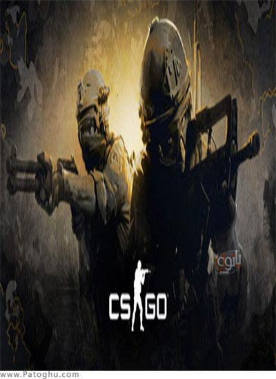 دانلود Counter-Strike: Global Offensive بازی کانتر استریک گو برای ویندوز
