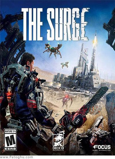 دانلود The Surge برای ویندوز
