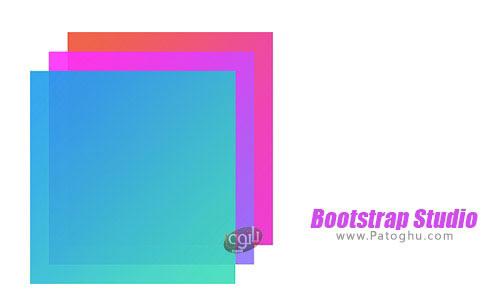 دانلود Bootstrap Studio برای ویندوز