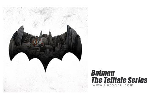 بازی Batman The Telltale Series