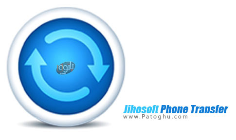 نرم افزار Jihosoft Phone Transfer