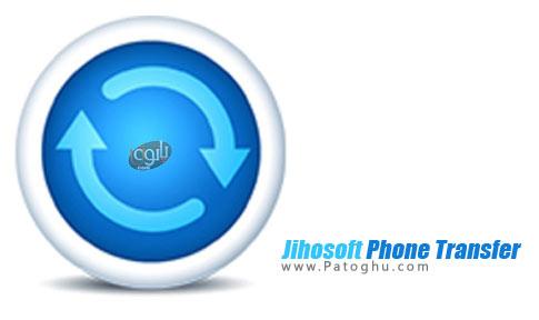 نرم افزار Jihosoft Phone Transfer
