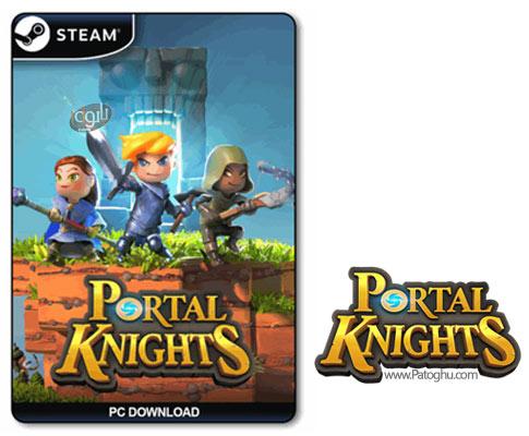 بازی Portal Knights