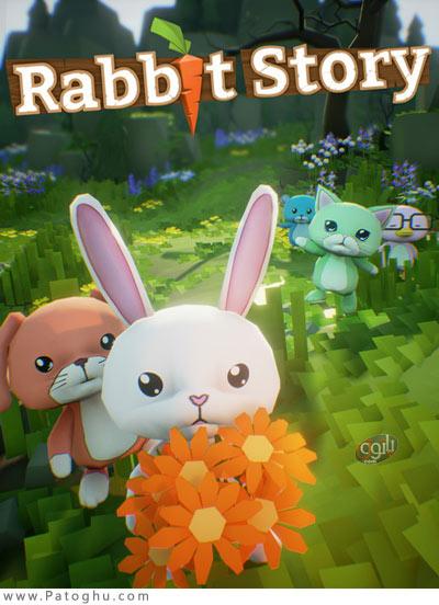 دانلود بازی Rabbit Story داستان رابیت برای کامپیوتر
