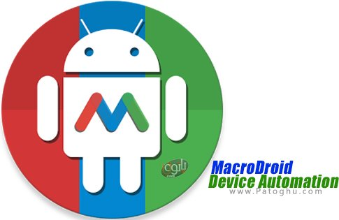 دانلود MacroDroid - Device Automation