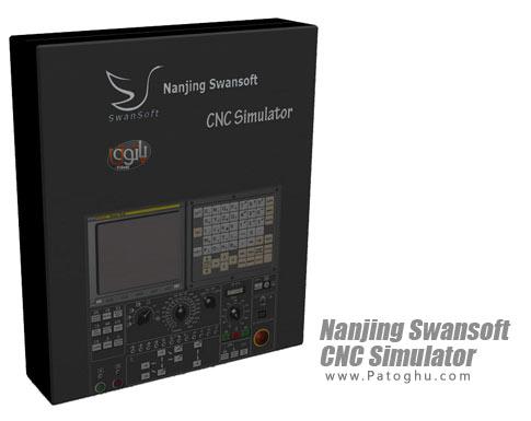دانلود Nanjing Swansoft CNC Simulator برای اندروید