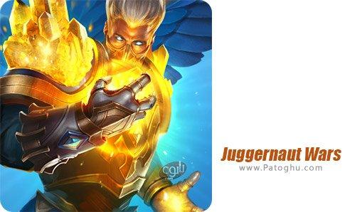 دانلود Juggernaut Wars برای اندروید