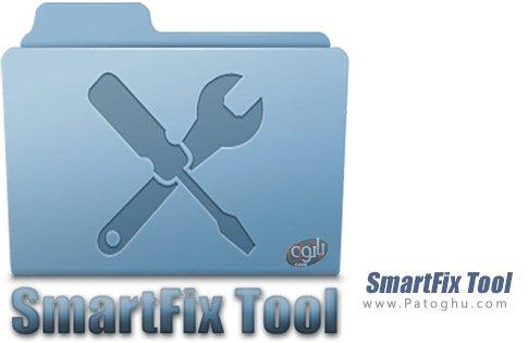 دانلود SmartFix Tool