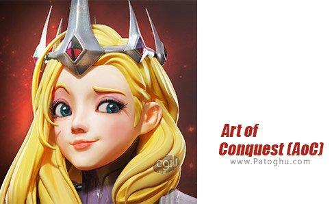 دانلود Art of Conquest (AoC) برای اندروید