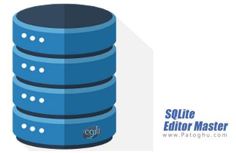 دانلود SQLite Editor Master Pro