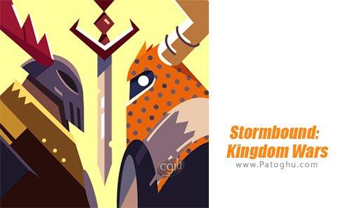 دانلود Stormbound Kingdom Wars برای اندروید