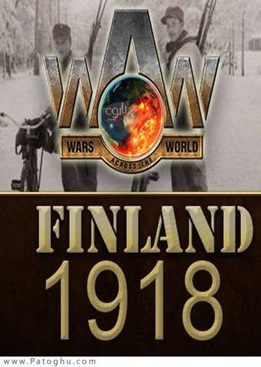 دانلود Wars Across the World: Finland 1918