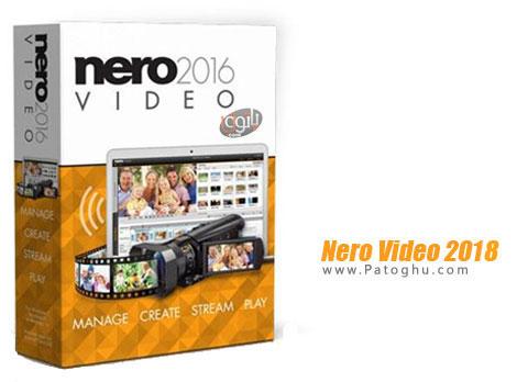دانلود Nero Video 2018