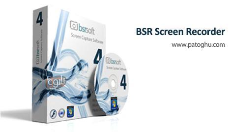دانلود BSR Screen Recorder