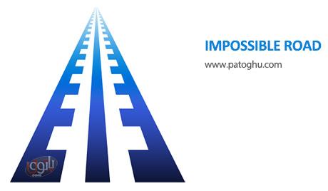 بازی IMPOSSIBLE.ROAD