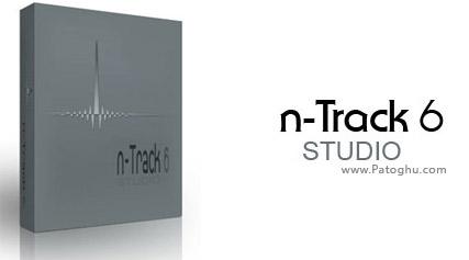 تبدیل کامپیوتر به استودیوی ضبط کامل با n-track Studio EX