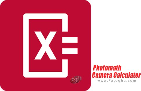 دانلود Photomath - Camera Calculator