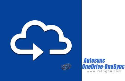 دانلود Autosync OneDrive - OneSync