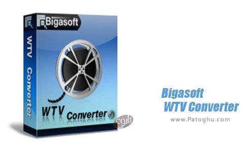 دانلود Bigasoft WTV Converter برای اندروید