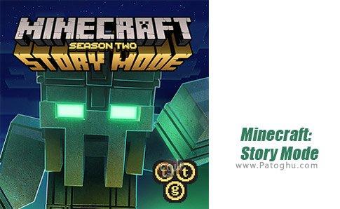 دانلود Minecraft: Story Mode - Season Two برای اندروید