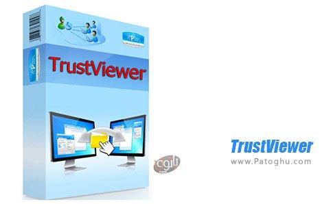 دانلود TrustViewer برای اندروید