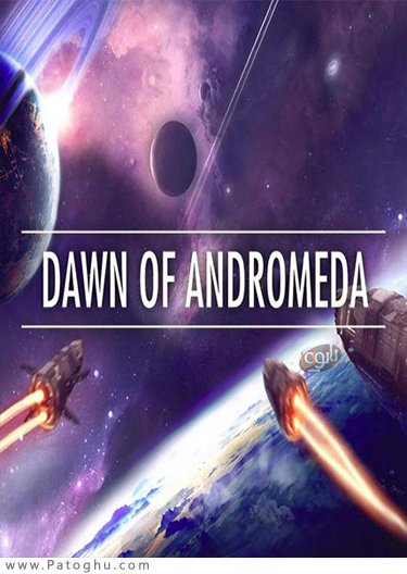 دانلود Dawn of Andromeda