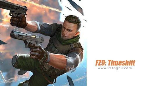 دانلود FZ9: Timeshift - Legacy of The Cold War برای اندروید