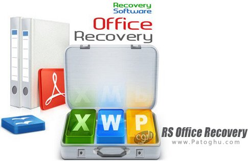 دانلود RS Office Recovery