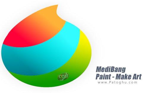 دانلود MediBang Paint - Make Art