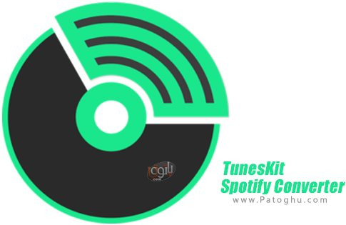 دانلود TunesKit Spotify Converter