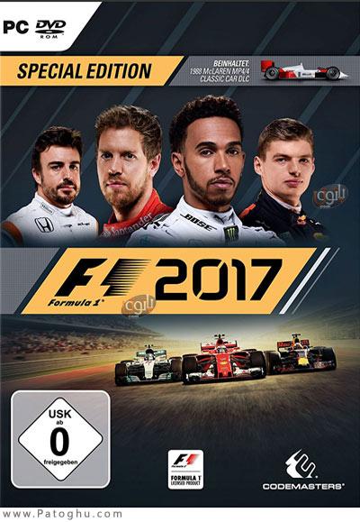 دانلود F1 2017 برای ویندوز
