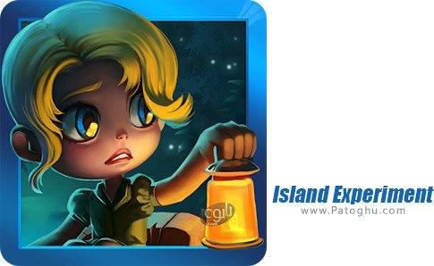 دانلود Island Experiment برای اندروید