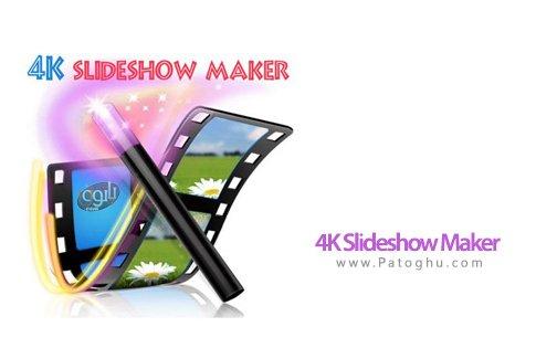 دانلود 4k-slideshow-maker