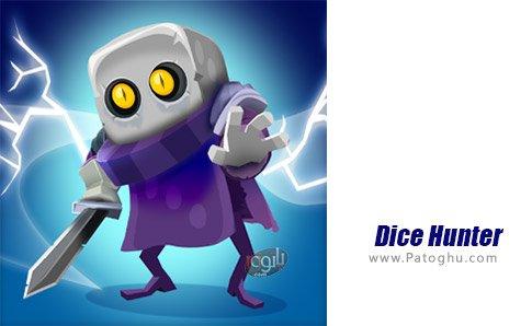 دانلود Dice Hunter: Quest of the Dicemancer برای اندروید
