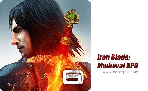 دانلود Iron Blade: Medieval RPG برای اندروید